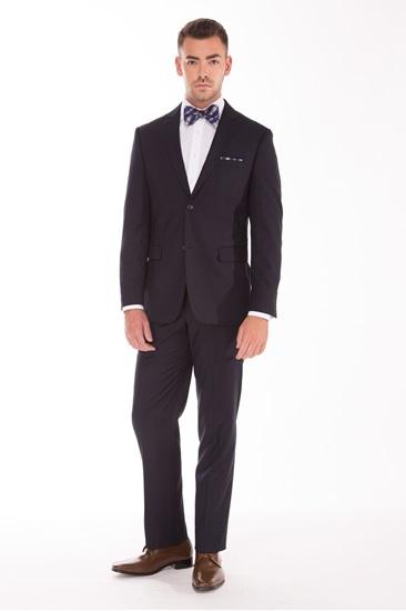 Navy Suit, Navy, Navy Blue, Blue, Suits, Wedding Suits, Weddings, 3 Piece Suit