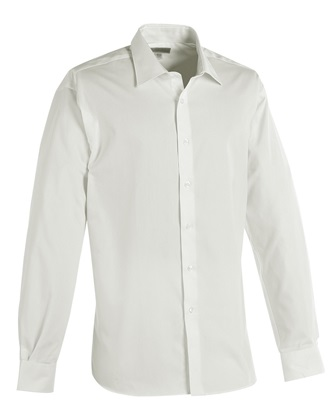 Picture of Ivory Dress Shirt
