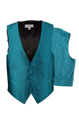 Picture of Dark Teal Dynasty
