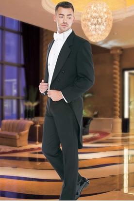 Ralph Lauren Tails Tuxedo