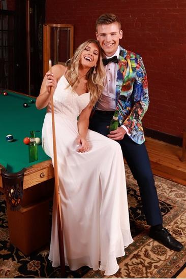 Hendrix Abstract Print Coat, Fun Wedding Reception Coats, Fun Coats